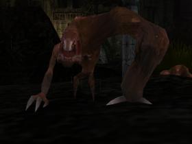 A Mutant in Soul Reaver 2