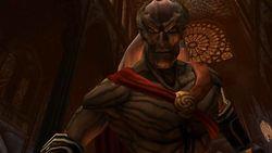 Kain in Legacy of Kain: Defiance.