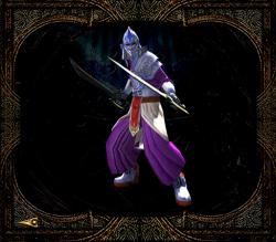 Sarafan crusaders in Legacy of Kain: Defiance.