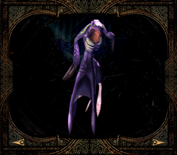 Reaper Archons in Legacy of Kain: Defiance.