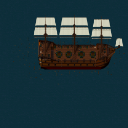 The HMCS Bitter in Blood Omen: Legacy of Kain.
