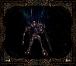 Lightning demons in Legacy of Kain: Defiance.
