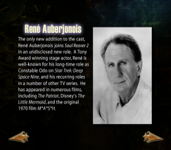 René Auberjonois's profile from Soul Reaver 2.