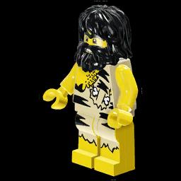 Caveman - LEGO Worlds Wiki