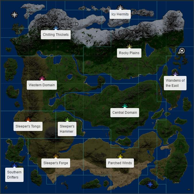 Abella regional map.png