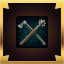 Famous Axe and Mace Master