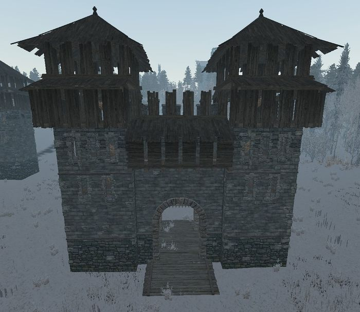 Castle gatehouse ingame.jpg