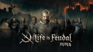 Life is Feudal - Official Life is Feudal Wiki