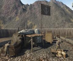 life is feudal mining