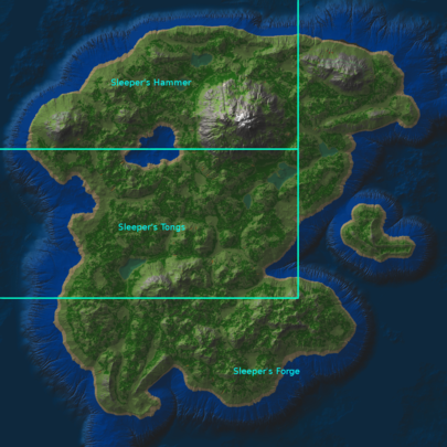 Region - Official Life is Feudal Wiki