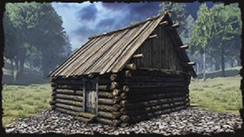 Small Wooden House Official Life Is Feudal Wiki