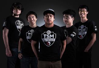 Season 3 TSM