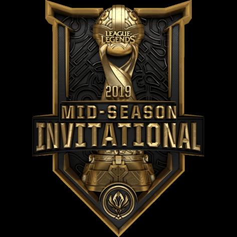 MSI 2019 Main Event - Leaguepedia | League of Legends