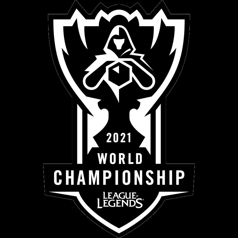 Lol Esports Worlds 2021
