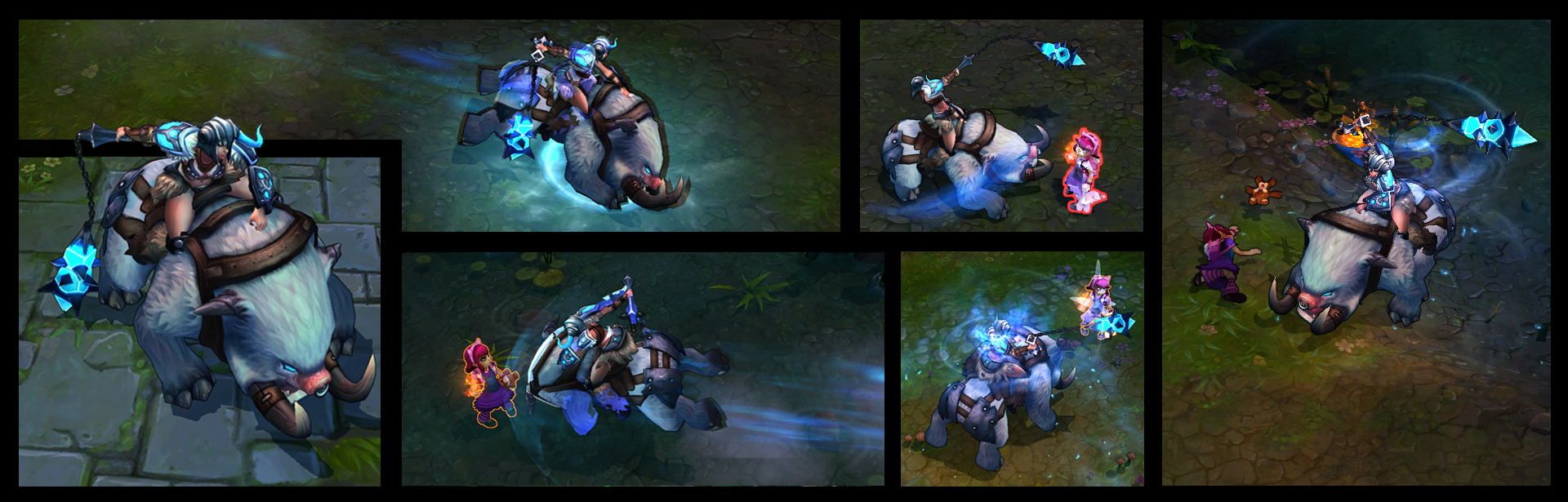Skin viewer league of legends | Ingame skin viewer  :: League of