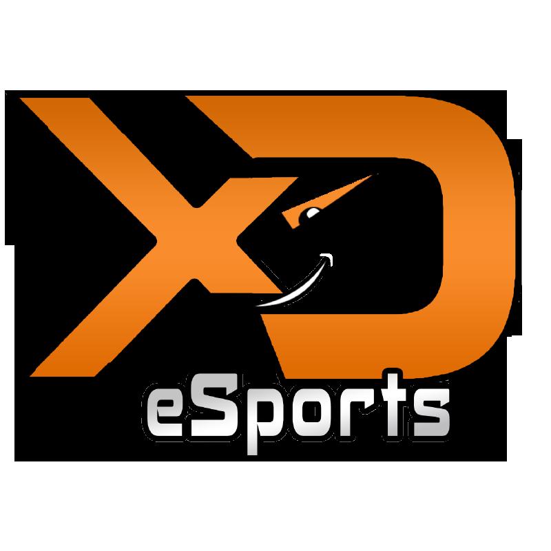 XD Prinfor - Leaguepedia - League of Legends Esports Wiki