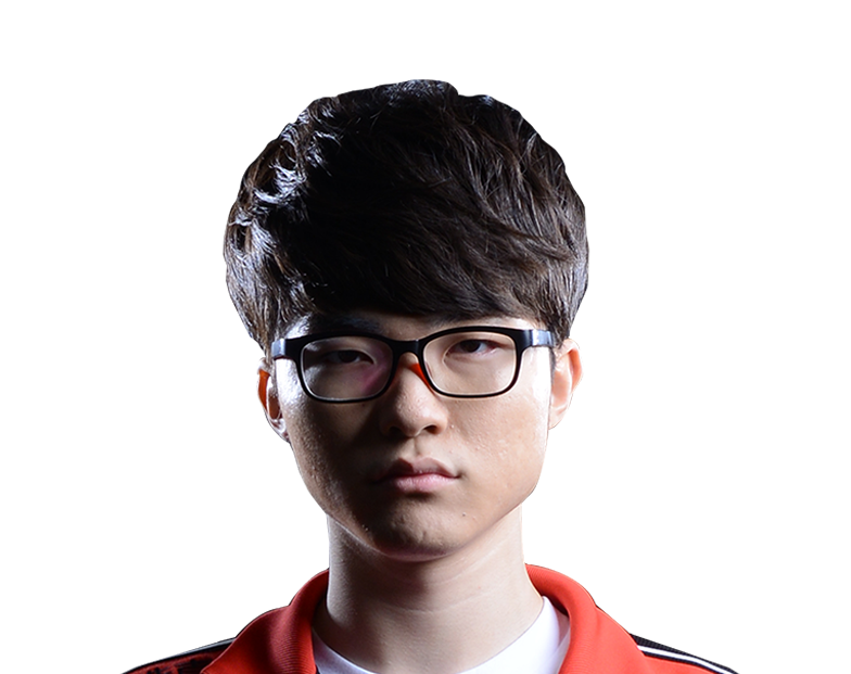 League faker Of Esports Legends File Wiki Summer - png Leaguepedia 2016