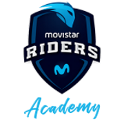 Movistar Riders Academylogo square.png