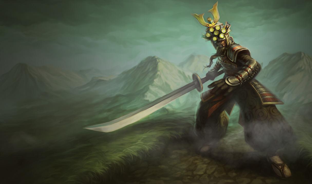 File:Masteryi Splash 4 Old jpg - Leaguepedia | League of Legends
