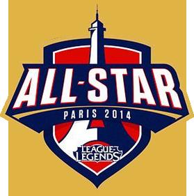 All-Star 2014 Paris - Leaguepedia | League of Legends Esports Wiki