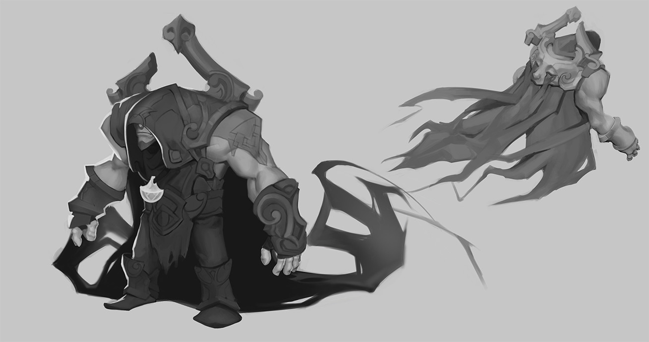 File Yorick Concept 6 Jpg Leaguepedia League Of Legends