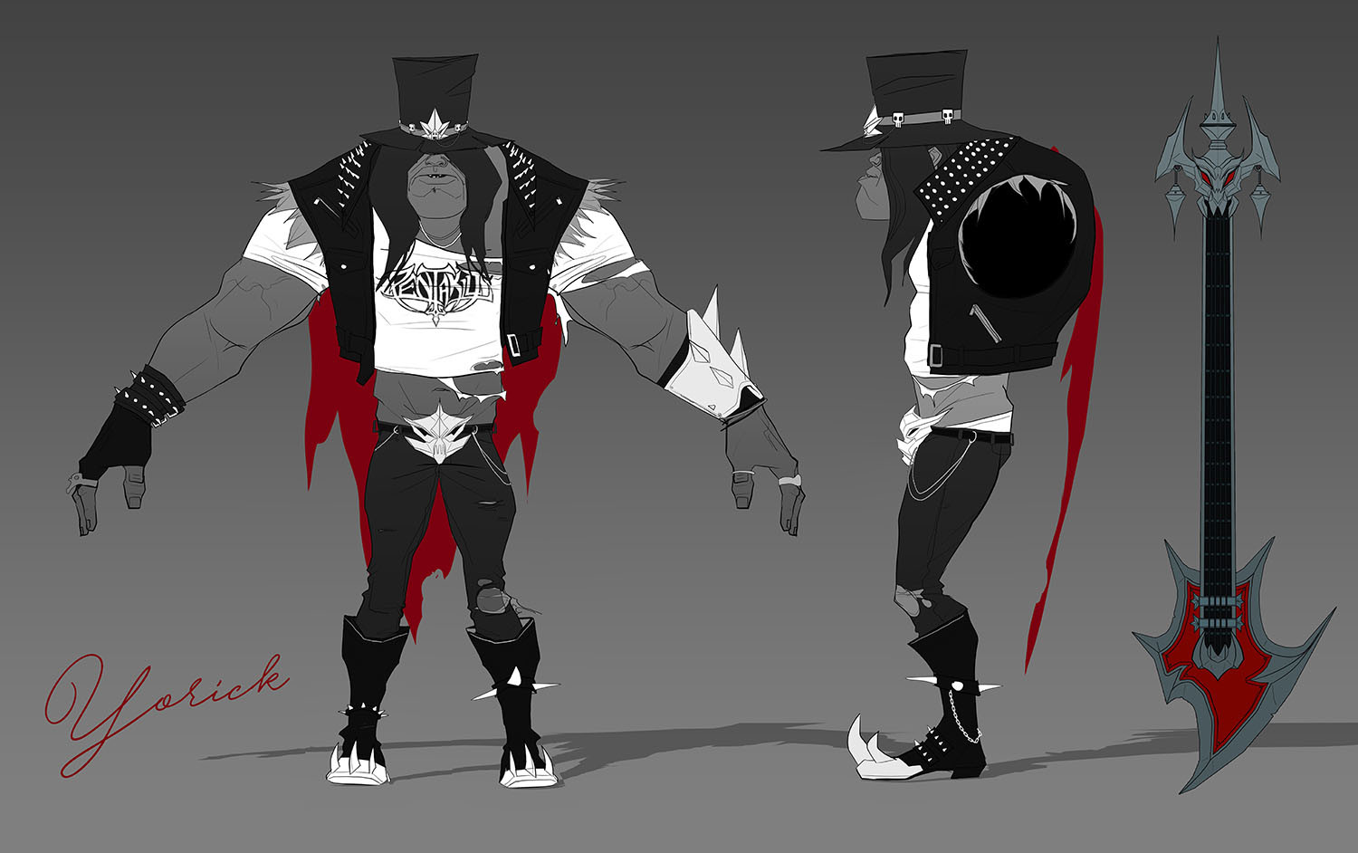 File Yorick Concept 20 Jpg Leaguepedia League Of Legends
