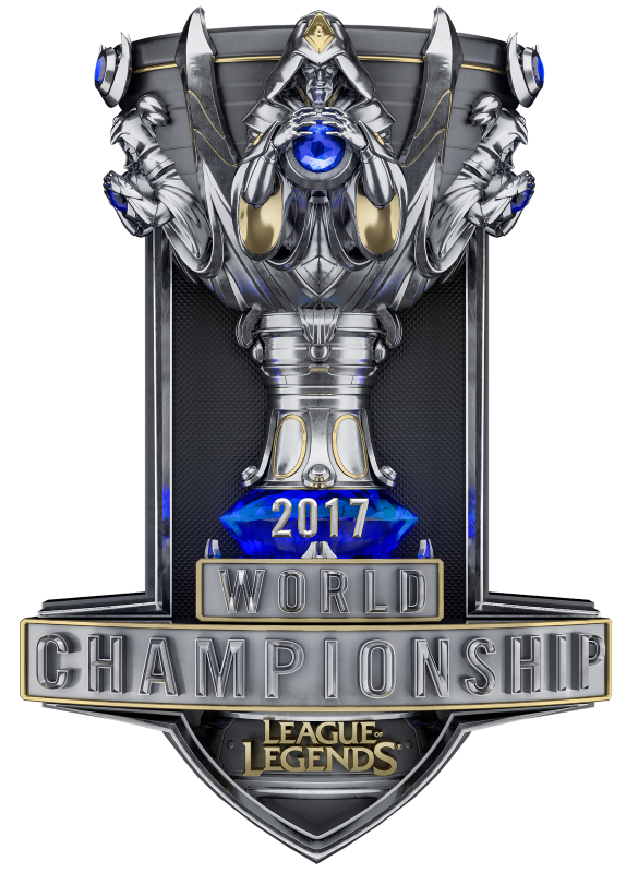 Worlds 2017 - Leaguepedia | League of Legends Esports Wiki