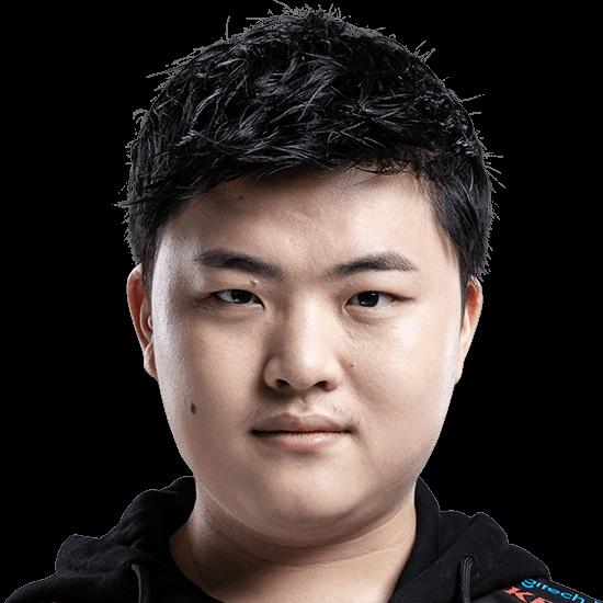 Uzi Jian Zi Hao Leaguepedia League Of Legends