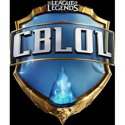League of legends cblol 2020
