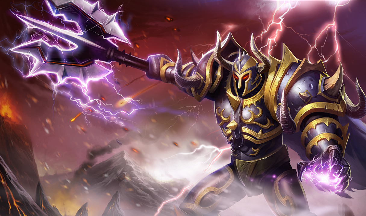 Filemordekaiser Splash 4 Oldjpg Leaguepedia League Of Legends