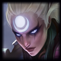 Image result for diana lol champion icon