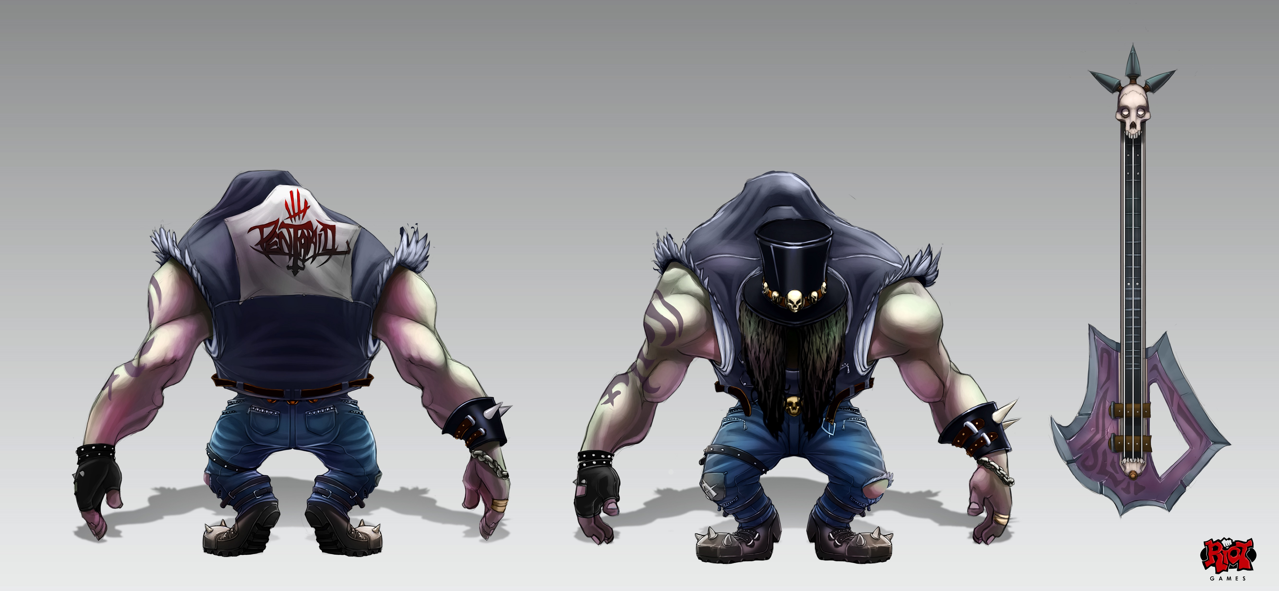 File Yorick Concept 3 Jpg Leaguepedia League Of Legends