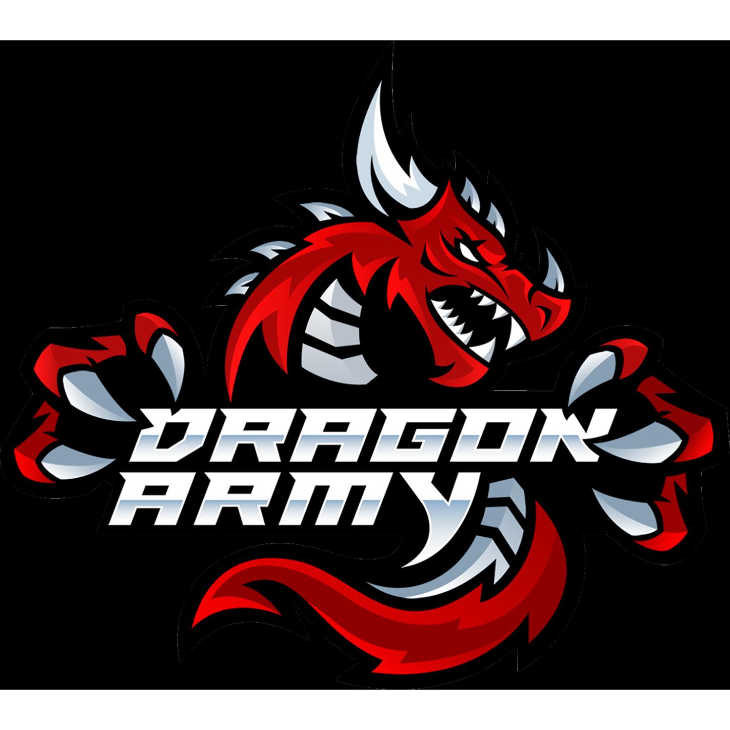 Dragon Army - Leaguepedia | League of Legends Esports Wiki