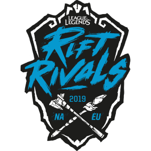 Rift Rivals 2019 NA-EU - Leaguepedia | League of Legends Esports Wiki