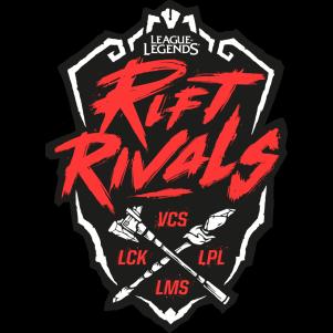 Rift Rivals 2019 LCK-LPL-LMS-VCS - Leaguepedia | League of