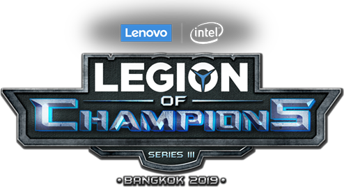 Lenovo Legion Of Champions Series Iii Leaguepedia League