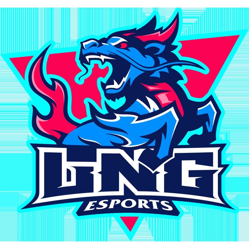 LNG Esports - Leaguepedia | League of Legends Esports Wiki