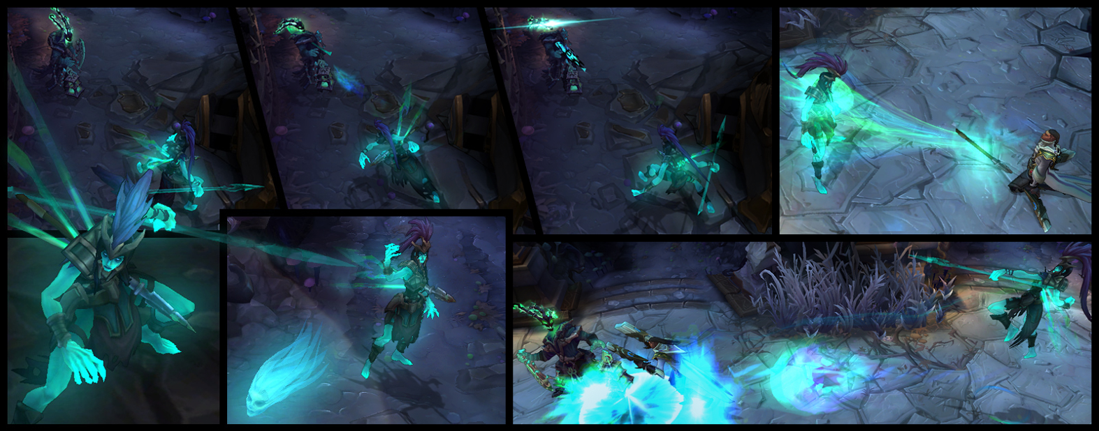 File:Kalista Screens 1 jpg - Leaguepedia | League of Legends Esports