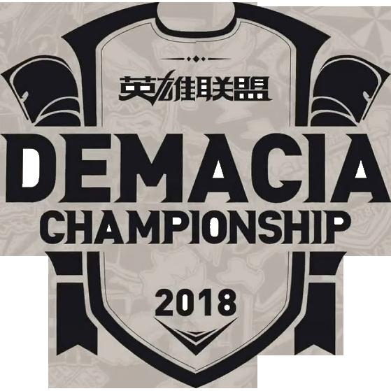 Demacia Cup 2018 Winter - Leaguepedia | League of Legends