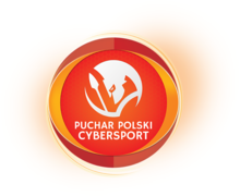 Puchar Polski Cybersport logo.png