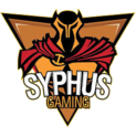 Syphus Gaminglogo square.png
