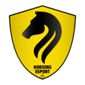 Horsens Esport Yellowlogo square.png