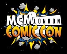 MCM London Comic Con.png