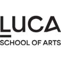 LUCA School of Artslogo square.png