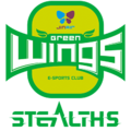 Jin Air Greenwings Stealthslogo square.png