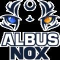 Albus NoX Cometalogo square.png