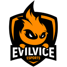 Evilvice Esportslogo square.png