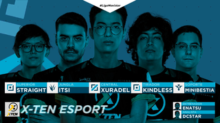 XTEN Esports Roster 2019 Opening.png