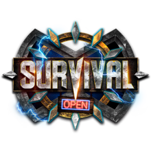 Survival Open 2018logo.png