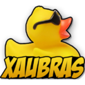 Xaubras Gaminglogo square.png